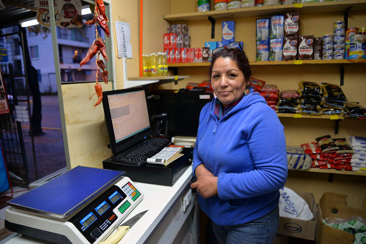 Red Almacén, aplicación para almaceneros de Chile